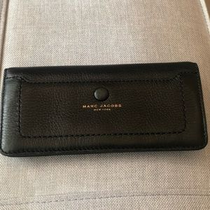 Brand New Marc Jacobs Wallet Black